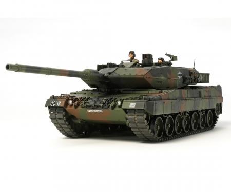 1:35 Bundeswehr Leopard 2A6 (3)