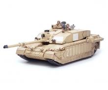 tamiya 1:35 Brit. MBT Challenger 2 Desertis.(2)