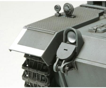 tamiya 1:35 Ger. Sturmgeschütz III B (1) StuG.