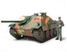 1:35 WWII Ger.38to Tank Destr.Hetzer(1)