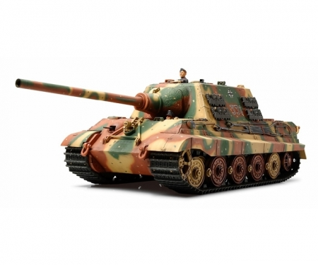 tamiya 1:35 Dt. Pz-Jäger Jagdtiger Früh.(2)