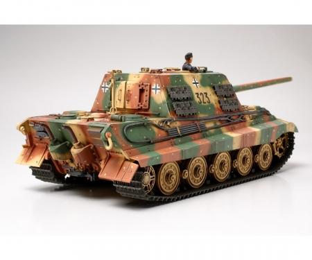tamiya 1:35 Ger.Tank Destroyer Jagdtiger Ea(2)