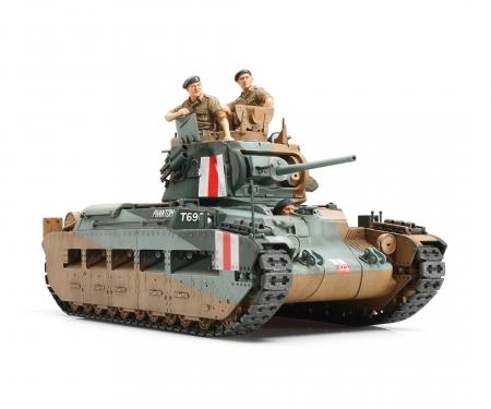 tamiya 1:35 Brit. BT. Matilda Mk.III/IV(3)