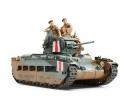 tamiya 1:35 Brit. Pz. Matilda Mk.III/IV (3)