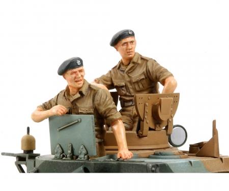 tamiya 1:35 WWII Brit. BT. Matilda Mk.III/IV(3)