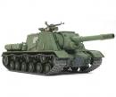 tamiya 1:35 WWII Sov. Heavy MBT JSU-152 (2)