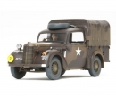 1:35 WWII British Light Utility Car 10HP