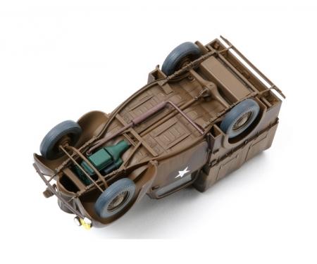 tamiya 1:35 British Light Utility Car 10HP