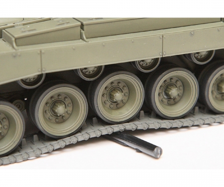 tamiya 1:35 US Tank T26E4 Super Pershing