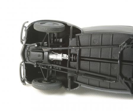 tamiya 1:35 Ger. Simca S5 Staff Car (1)