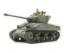 tamiya 1:35 Israeli Tank M1 Super Sherman