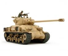 tamiya 1:35 Israel. Panzer M51 Super 105mm