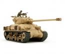 tamiya 1:35 Israeli Tank M51 105mm
