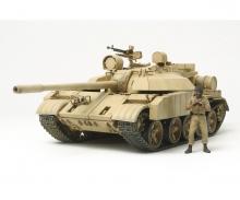 tamiya 1:35 Iraqi Kampfpanzer T-55 Enigma