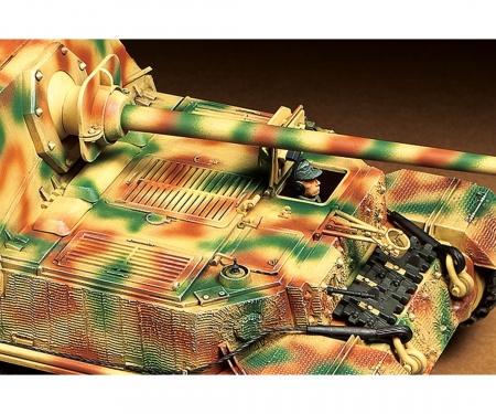 tamiya 1:35 Dt. Jagdpanzer Elefant