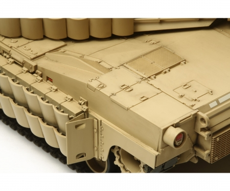 tamiya 1:35 U.S. M1A2 SEP Abrams TUSK II