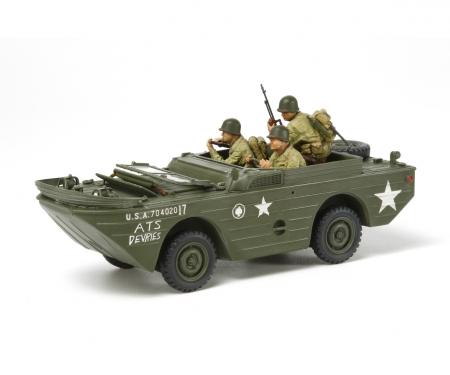 tamiya 1:35 WWII US Ford GPA Amphibien-Fhz. (3)