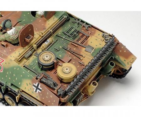 tamiya 1:35 WWII Ger. Jagdpanzer IV/70 (V) Lang