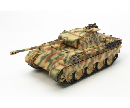 tamiya 1/35 Ger. Panther Ausf.D