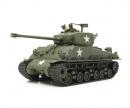 tamiya 1:35 US M4A3E8 Sherman Easy Eight Euro