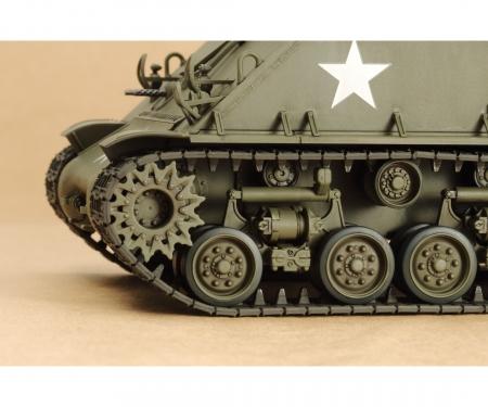 tamiya 1/35 Sherman Easy8 EuroTheater
