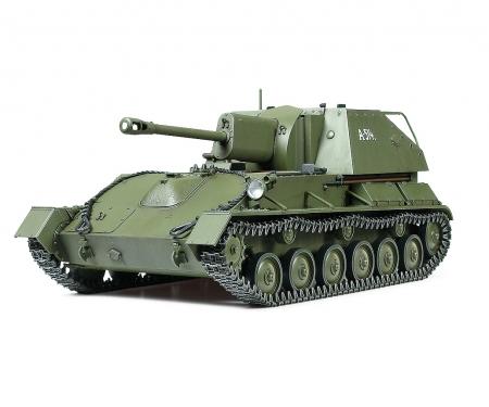 tamiya 1/35 SU-76M