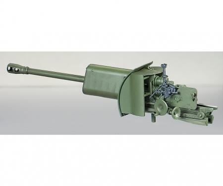 tamiya 1:35 Sov. SU-76M Self-propelled howitzer