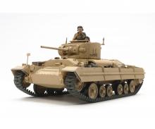 tamiya 1:35 Brit. Valentine Mk. II/IV