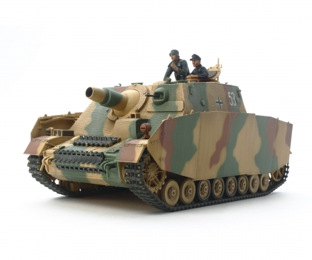 tamiya 1/35 Brummbaer Late Production