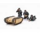 tamiya 1/35 Ger.Pioneer & Goliath Set