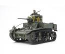 tamiya 1/35 M3 Stuart Late Production