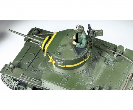 tamiya 1/35 M3 Stuart Late Production