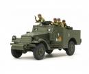 tamiya 1:35 US M3A1 Scout car/Spähwagen