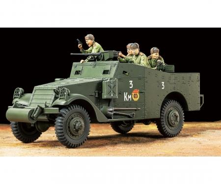 tamiya 1/35 M3A1 Scout Car
