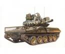 tamiya 1:35 US M551 Sheridan (Vietnam)