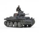 tamiya 1:35 Ger. 38(t) Ausf.E/F (1)