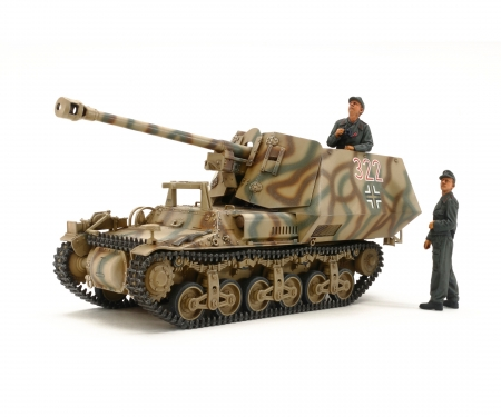tamiya 1:35 Ger. Marder I Tank Destroyer