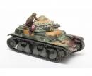 tamiya 1:35 Fren. Tank R35