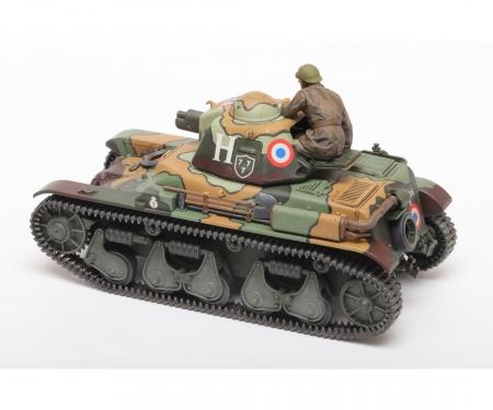 tamiya 1:35 Franz. Panzer R35