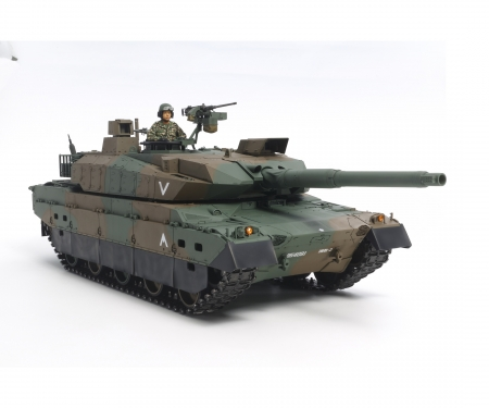 tamiya 1:16 JGSDF Type 10 Tank (Displaymodel)