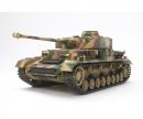 tamiya 1:16 Panzer-Kampfwagen IV Ausf.J (S.Mot)