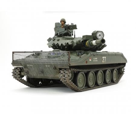 tamiya 1:16 US M551 Sheridan (Display)