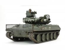 tamiya 1:16 US M551 Sheridan Standmodell