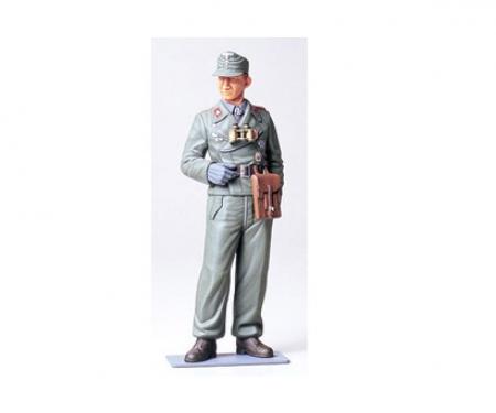 tamiya 1:16 Figur Deutscher Panzersoldat