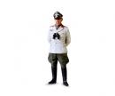 tamiya 1:16 Figur Feldmarsch. Rommel Afrika