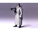 tamiya 1:16 WWII Figure Ger. Machine Gunner GC