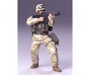 tamiya 1:16 Figur US Infant.Soldat Wüsten Unif.