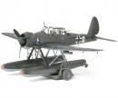 tamiya 1:48 WWII Dt.Wasserfl. Arado Ar.196A I/T