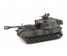 tamiya 1/35 M109A3G