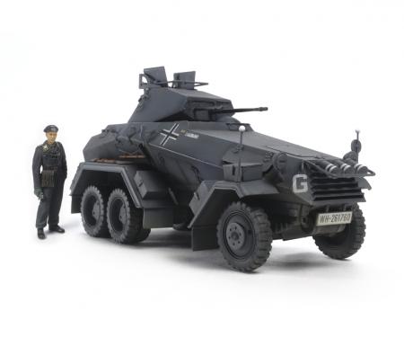 tamiya 1/35 6-Wheeled Sd.Kfz. 231